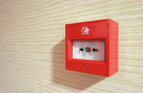 Fire Alarms Bradford